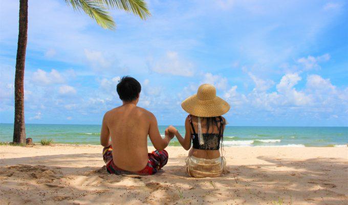 【沖縄デート♡海が大好きなカップルにおすすめ!】海をとことん満喫デートコース
