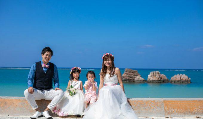 「家族の大事な瞬間を写真にしてみませんか?」イメージ