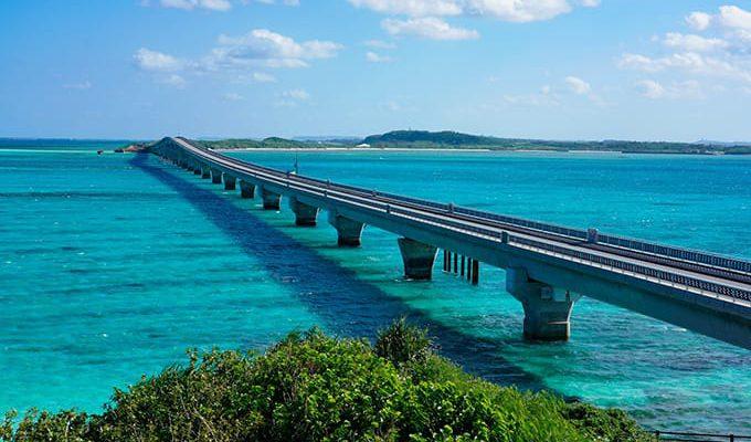 「宮古島をドライブ!自然いっぱいの景色を目に焼き付けよう」イメージ