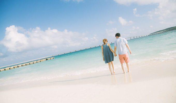 【カップルにおすすめ♡】宮古島を遊び尽くす!フォトウェディング&マリンレジャー