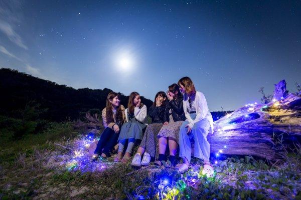 【沖縄・うるま市】★ベーシックプラン♪星空写真家が感動の記念写真!